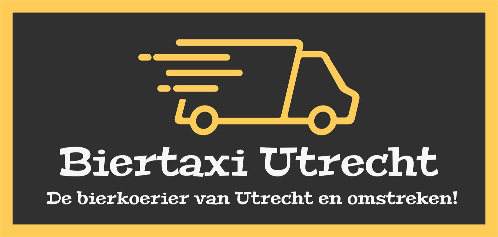 Biertaxi Utrecht